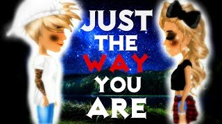Just the way you are - Msp