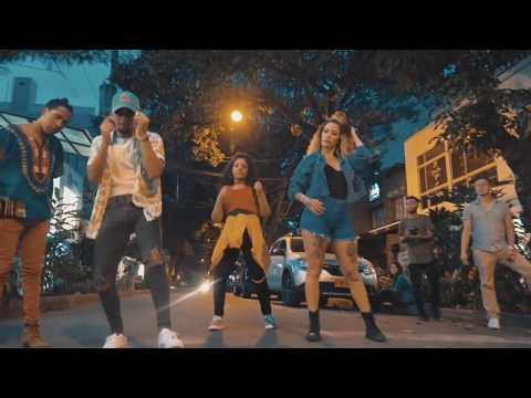 Lalo Ebratt, Trapical - Mocca. | Coreografia Giancarlos Ortega & Jade DHQ | Soul Dancers Crew