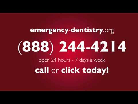 After Hour Dentist in Pomona, CA - Call 24/7  (888) 244-4214