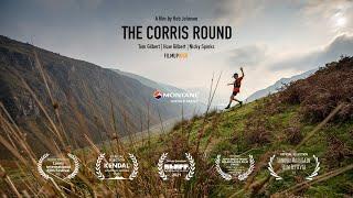 The Corris Round - An award winning film - A lockdown inspired Ultra Run in Southern Snowdonia