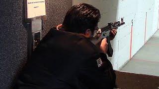 The Century Arms C39 V2 AK