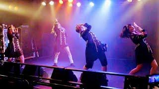 セットリスト(前日4/10ワンマンライブ) 00:00 opening SE 00:57 Asteria(新曲) 04:55 MC(自己紹介、私達主役なのに) 05:42 全神全礼 09:32 Dead or Live 14:12 LAZY ...