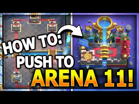 Clash Royale Best Hog Deck 2018 Clash Royale Sudden
