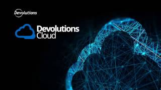 Devolutions Cloud