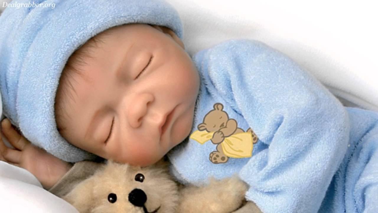boy doll sweet dreams jacob