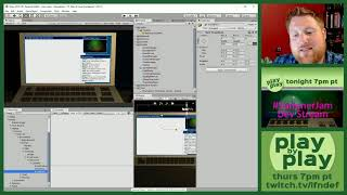Play by Play: Summer GameDev Stream (Part 4)