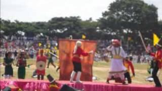 Tippu Sultan in Hassan 2011