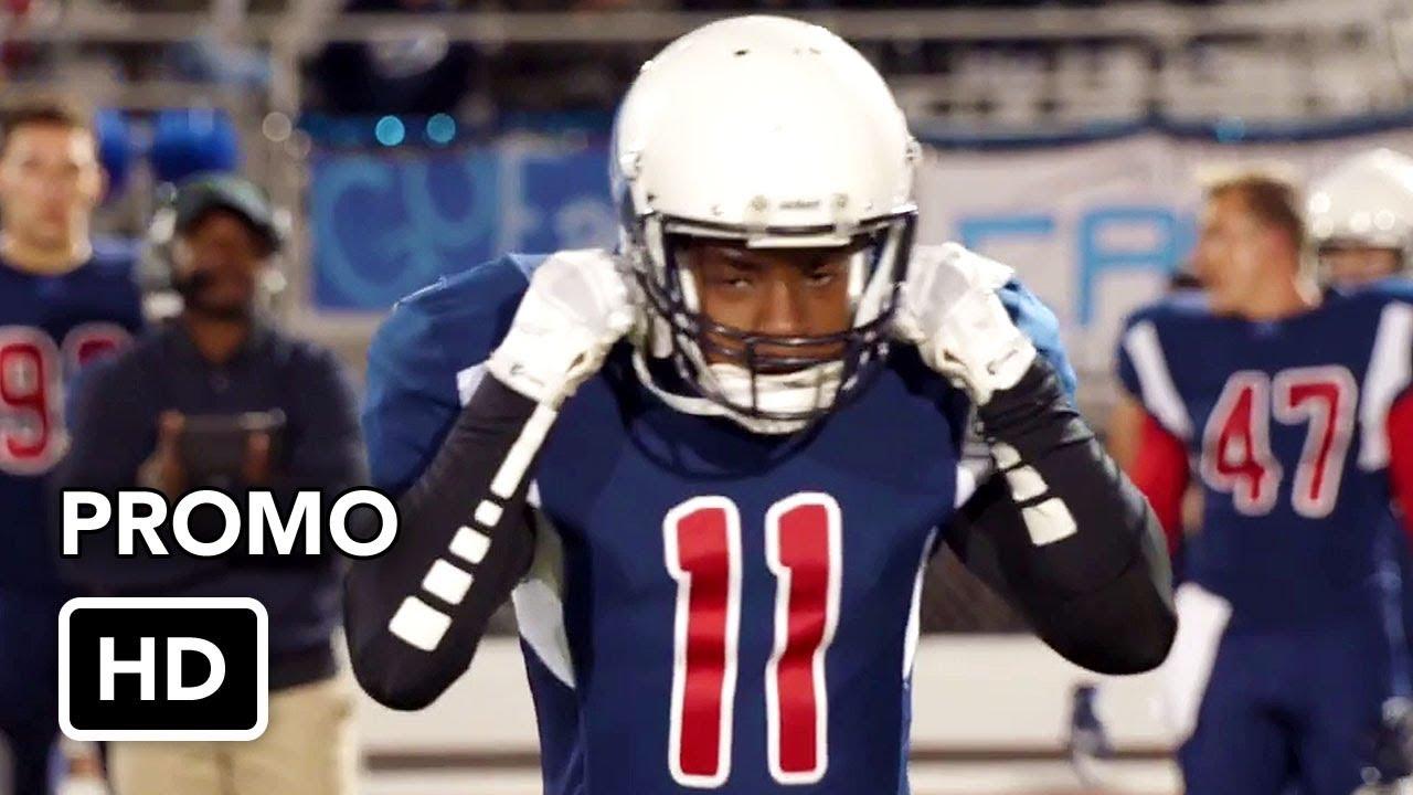 all-american-the-cw-unstoppable-promo-hd-daniel-ezra-taye-diggs-sports-drama