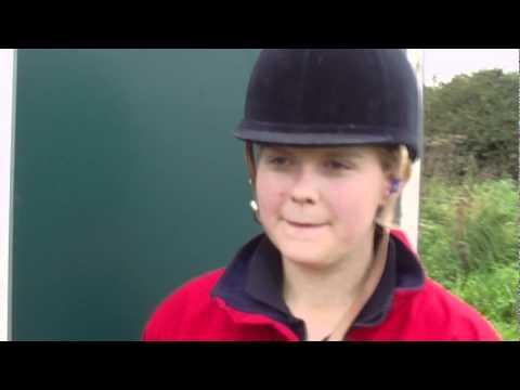 Kate Charlton talks about the Coach Bursary Scheme