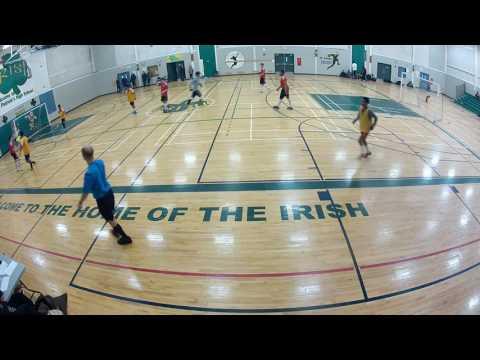 Ottawa High School Futsal - Sacred Heart vs Ridgemont 1 final