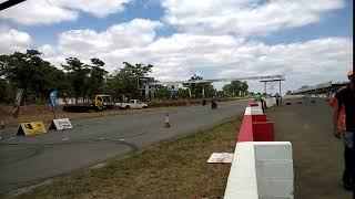 Drag racing At Donnybrook Raceway HArare
