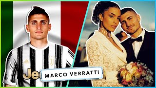 10 Things you didn't know about Marco Verratti