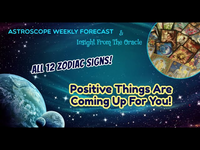 Positive Things Are Coming Up For You! - All Zodiac Signs/Feb. 7th-13th 2021