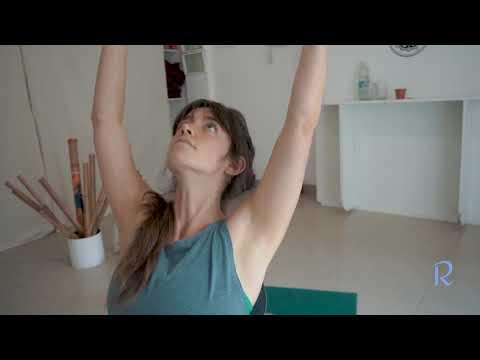 Secuencia de Yoga para el mediodía