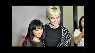 Anggun Sindir Agnez Mo, Fans Agnez & Anggun Heboh! - Obsesi 21/1(3/4) MP3