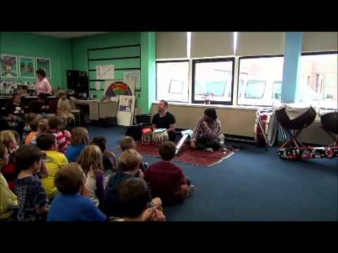 Rockport Music Education & Outreach Programs