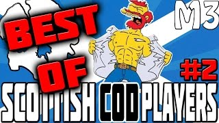 One of MarleyThirteen's most viewed videos: BEST OF Sh*t Scottish Cod Players Say #2 (Feat: Aye No Bother/Noodless & Watsy) (Hilarious)
