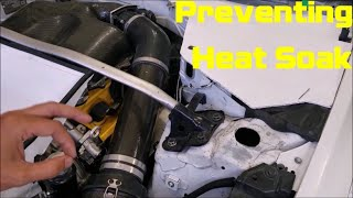 homepage tile video photo for Guide for Preventing Engine Heat Soak