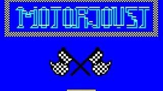 Motorjoust - Game Show