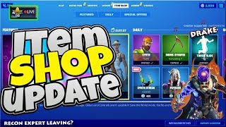 💥FORTNITE ITEM SHOP UPDATE 🔵 Countdown 🍓 LIVE 27th May 2020 (Fortnite Battle Royale)