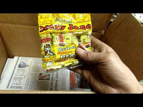Big Box of Americana from Jason in TN - AKA Towrecker - Beltstowing