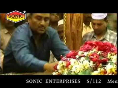 ताजवाला मेरा सनम है__Taajwala Mera Sanam Hai    Abdul Habib Ajmeri    Taj Piya Ki Jogan
