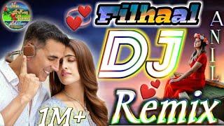 Main Kisi Aur Ka Hun 😍 Filhaal 💞 Hard Bass Dholki DJ Mix Song 💫 Remix By Anil Meena Bhorki Thumb
