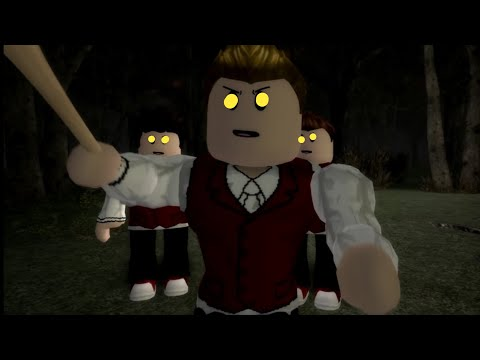 Blox Watch 2 - The Awakening - A Roblox Horror Movie