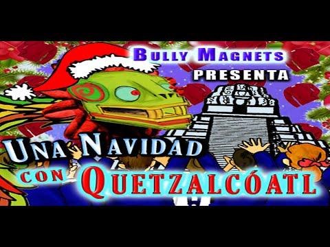 Una Navidad con Quetzalcoatl