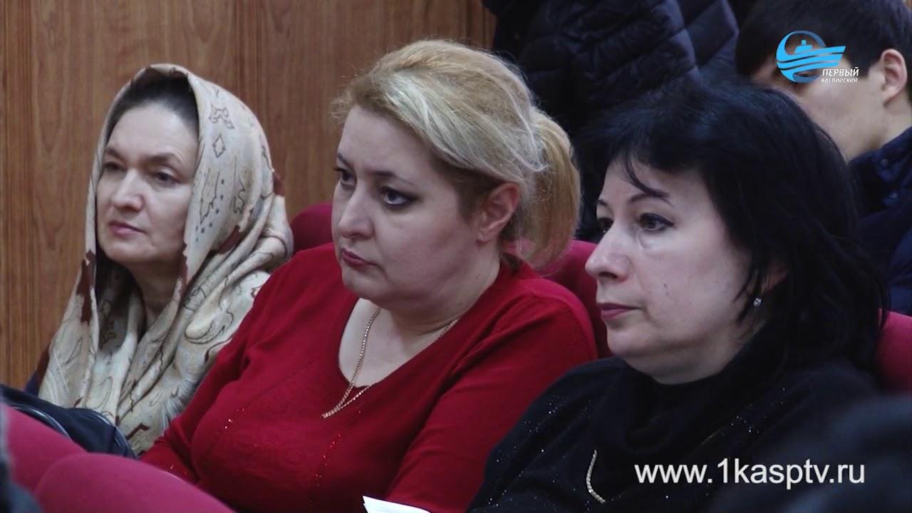 Вопросы посвященные празднованию дня защитника отечества, обсудили на заседании в городской администрации