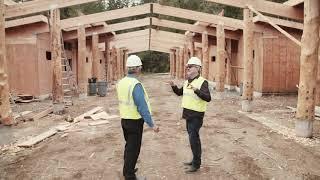Going Architecture with Daniel Glenn Architect