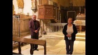 Concert D'orgue à Saint Andeux(21)