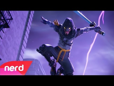 Fortnite Rap | Ninja | by #NerdOut & Fabvl
