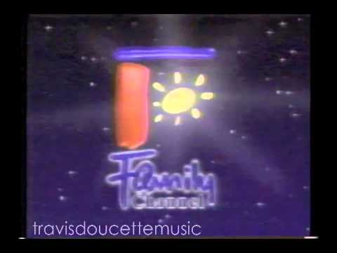 Family Channel Ident 90's