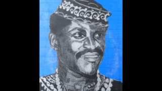 AfroFunk Blackman Akeeb Kareem And His Super Black Borg Sad Memory