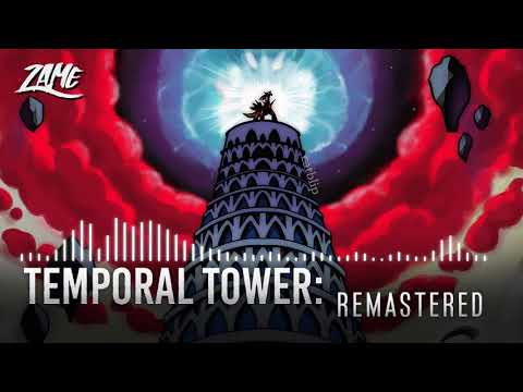 TEMPORAL TOWER: Remastered || Pokémon Mystery Dungeon: Explorers of Time & Darkness