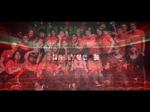 HallyuCon 2014 | Amsterdam, The Netherlands