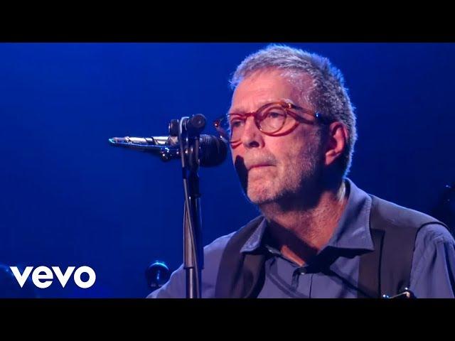 Eric Clapton - Layla 现场版