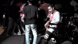 UNDER18 - Loyalitas (Live Hardfest 2015 Bandung)