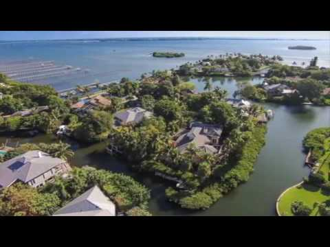 FL-EXCLUSIVE ISLAND WATERFRONT ESTATE For Sale at Trade-A-Plane.com