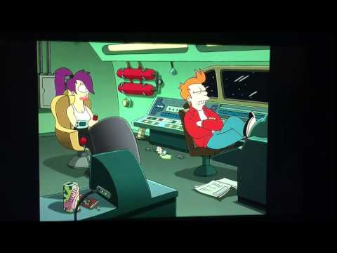 Futurama Loneliness from YouTube · Duration:  33 seconds