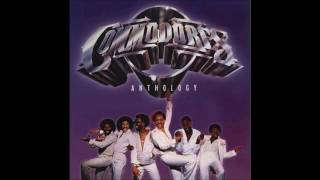 THE COMMODORES   -  THE BEST OF