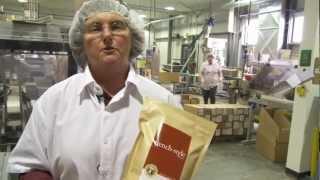 Working at King Arthur Flour
