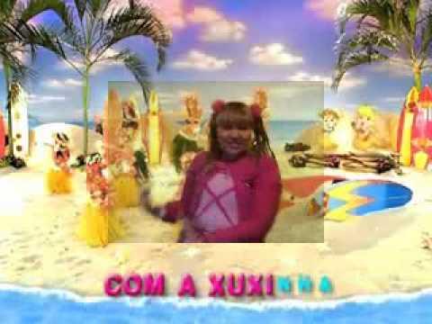 Xspb Xuxa Só Para Baixinhos 1 Ao 11 Homenagem Youtube