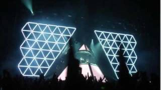Daft Punk- Around the World Remix 2010!!!