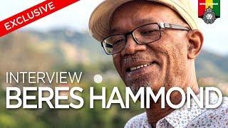 Reggae History Reasonings: Beres Hammond, February 2019