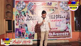Arsak Natarporom~Sutan Arjun Nasution[HD Official Music Video RMP]