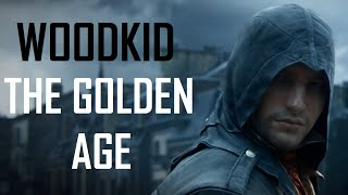 Assassin's Creed Unity - Woodkid The Golden Age - Cinematic Trailer Music [HD]