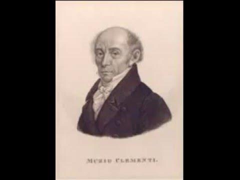 Clementi Muzio (1752-1832)