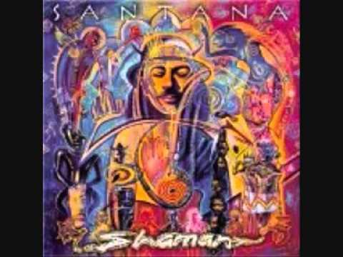 Santana   Let Me Love You Tonight Video HQ mp3